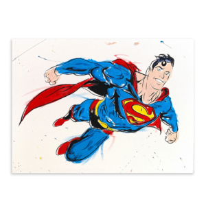 You are the super hero, by Abva - The Art Plug